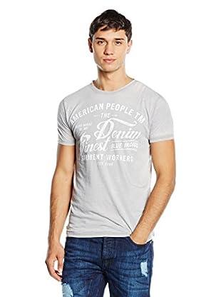 American People T-Shirt Thomas