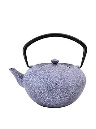 BergHOFF Studio 1.06-Qt. Cast Iron Teapot, Purple