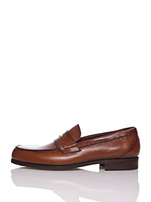 George´s Penny Loafer (Brandy)