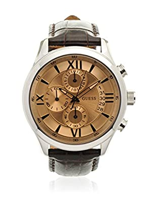 GUESS Reloj de cuarzo Xl Mens Dress