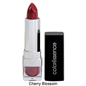 Coloressence Mesmerizing Lip Color, Cherry Blossom, 4g