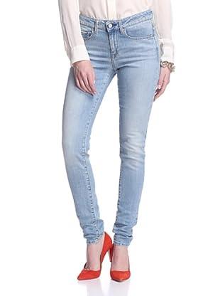 Levi's Women's Empire Skinny Jean (Waterfalls)
