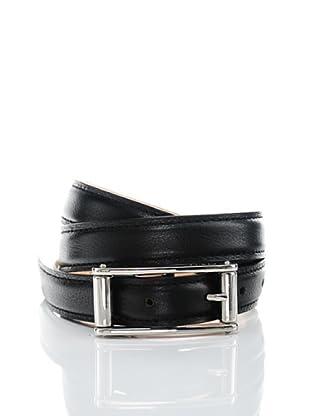 Furla Cinturón Gam (Negro)