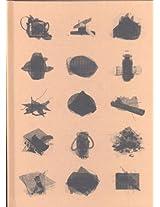 Wim Wauman - Paraphernalia - on the Status of Inspirational Objects: 17121