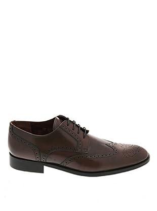 Pascal Morabito Zapatos Remi (marrón chocolate)