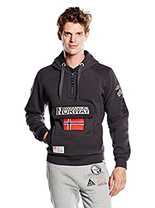 Geographical Norway Sweatjacke Gymclassd