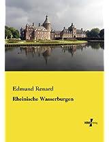 Rheinische Wasserburgen (German Edition)