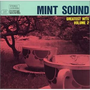 Mint Sound Greatest Hits Volume 2