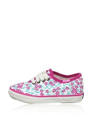 Keds Kids Sneaker (Mehrfarbig (Disty Floral))