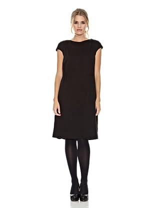 Monoplaza Vestido Julieta (Negro)