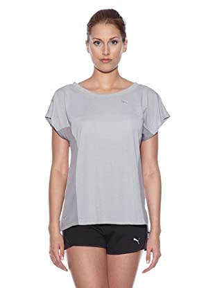 PUMA Trainingsshirt Move Trend (athletic grau heather)