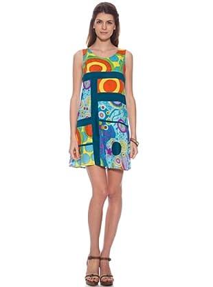 HHG Kleid Anemona (Blau)