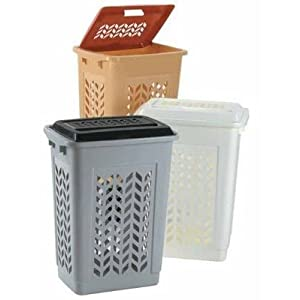 Prime Laundrett - Rectangle Laundry Basket