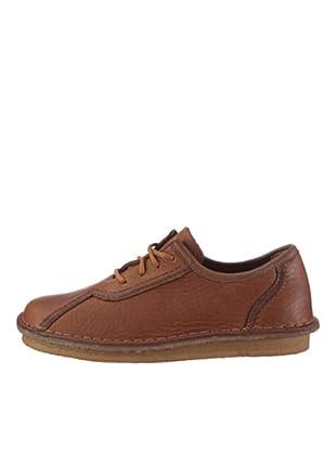 Clarks Zapatos Peppi Queen (Marrón)