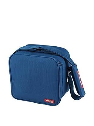 Bergner Bolsa Térmica BG-3652-BL Azul centimeters