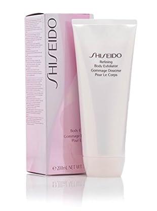 Shiseido Essential Advanced Energy Refining Exfoliator Body, 200 ml, Preis/100ml: 16.46 €