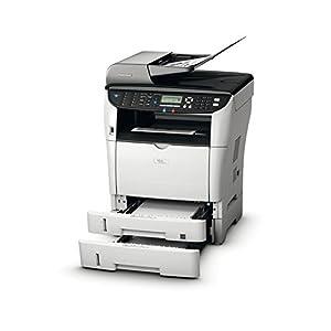 Ricoh SP 3510SF-BW Monochrome Multi Function Laser Printer