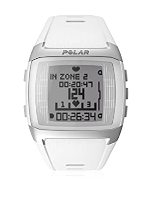 Polar Pulsómetro De Entrenamiento Para Fitness Ft60 (Blanco)