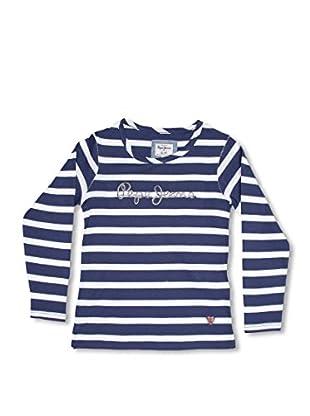 Pepe Jeans London Camiseta Manga Larga Tracy