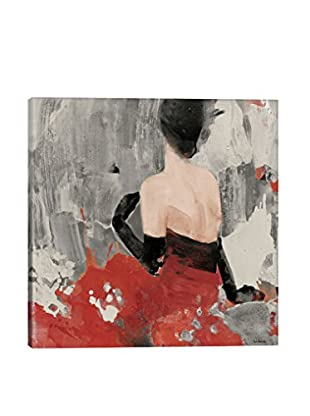 Albena Hristova Beautiful Gaze II Canvas Print