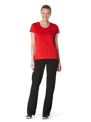 H2O Shirt Pamela (rubin)