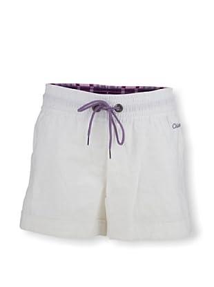 Chiemsee Shorts Berenice (Blanco)