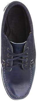 Maliseet Oxford 4501: Blue