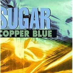 【クリックで詳細表示】Copper Blue [Import]