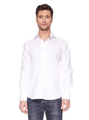 Pontto Hemd Basic Collection (Weiß)