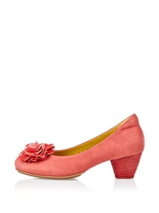 Think Zapatos Nora (Coral)