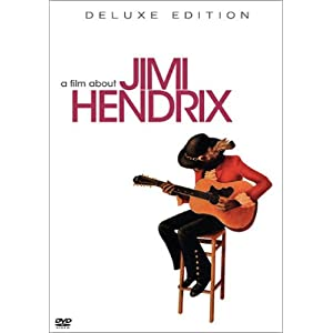 a film about Jimi Hendrix DX Edit