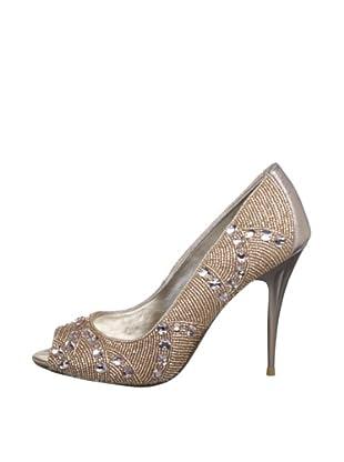 Dune Zapatos Duchess (Rosa Dorado)