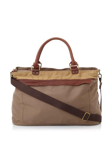 Ted Baker Men's Hestan Bag (Khaki)
