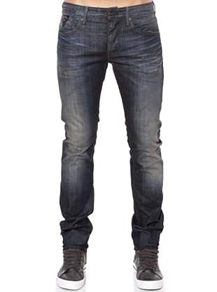 Pepe Jeans London Vaquero Zion (Azul Oscuro)
