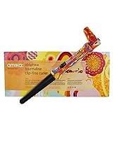 Amika 25-18mm Clip-Free Curler - Obliphica Design