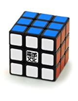 Moyu Weilong 3x3 57mm Black Version 2 Speed Cube Puzzle (World Record))