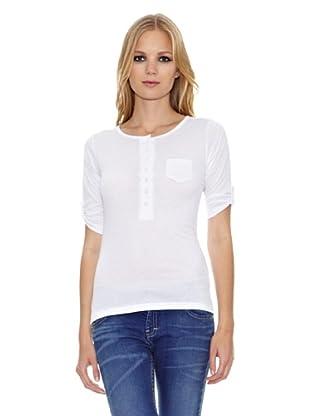 Lois Camiseta Vay (Blanco)