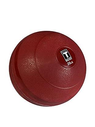 Slam Ball 20 lbs., Red