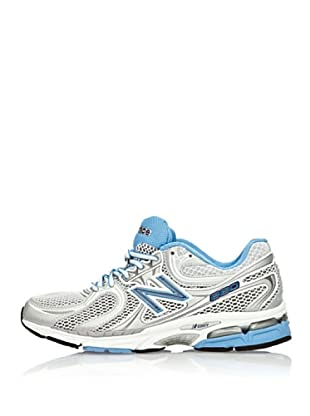 New Balance Zapatillas Performance Css Running Wr860Bs B (Blanco / Azul)