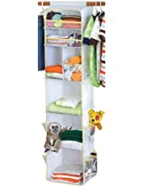 DEX Products Closet Cubby