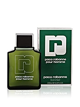 Paco Rabanne Eau de Toilette Hombre Pour Homme 200 ml