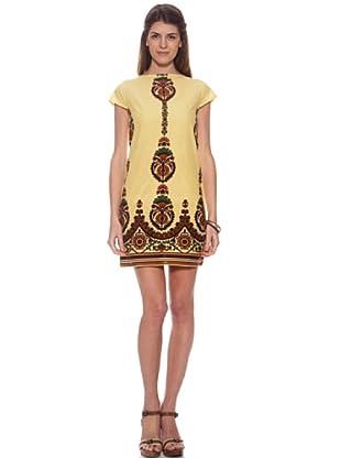 HHG Kleid Bologna (Gelb)