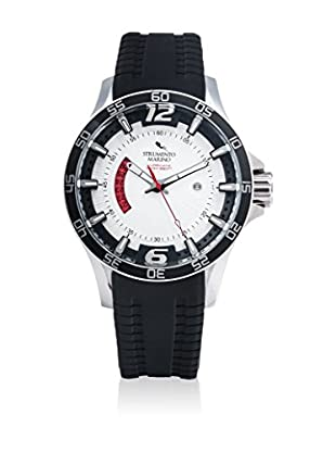 Strumento Marino Reloj de cuarzo Hurricane 3 Hands Sm116S  46  mm
