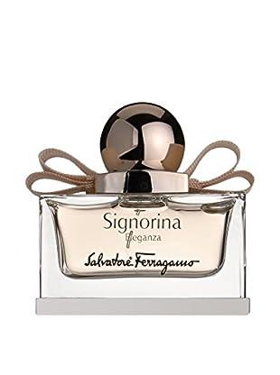 Ferragamo Damen Eau de Parfum Signorina Eleganza 30.0 ml, Preis/100 ml: 119.97 EUR