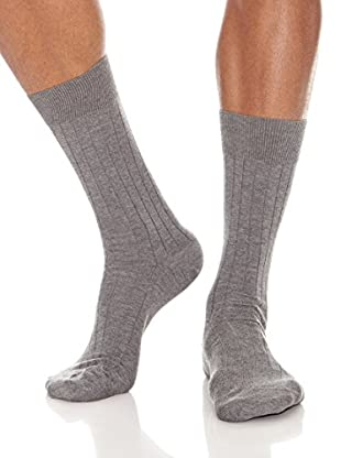 Caramelo Calcetines Owain (Gris)