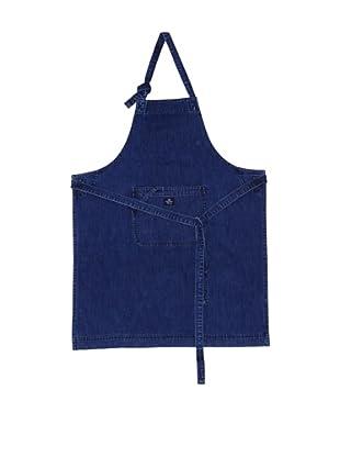 Lexington Company Delantal Jeans (Azul)