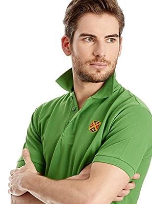 POLO CLUB CAPTAIN HORSE ACADEMY Poloshirt Big Gentleman Color Cro