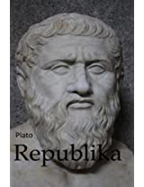 Republika: The Republic (Polish edition)