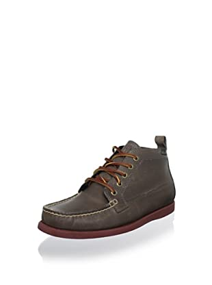 Eastland Men's Seneca Limited Edition Ankle Boot (Charcoal)