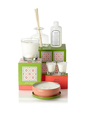 Seda France Geo MOD Scent Set, Green Currant